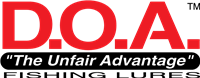 DOA Lures Coupons & Promo codes